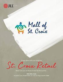 Market Square St Croix Brochure
