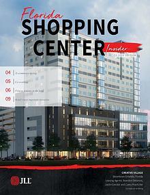 FL Shopping Center Insider