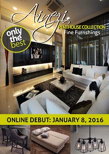 Ainezi Penthouse Collection