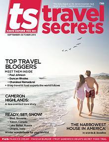 Travel Secrets