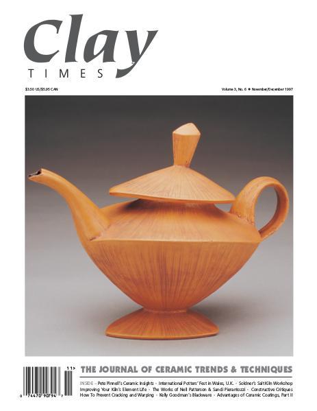 Vol. 3 Issue 13 • Nov/Dec 1997