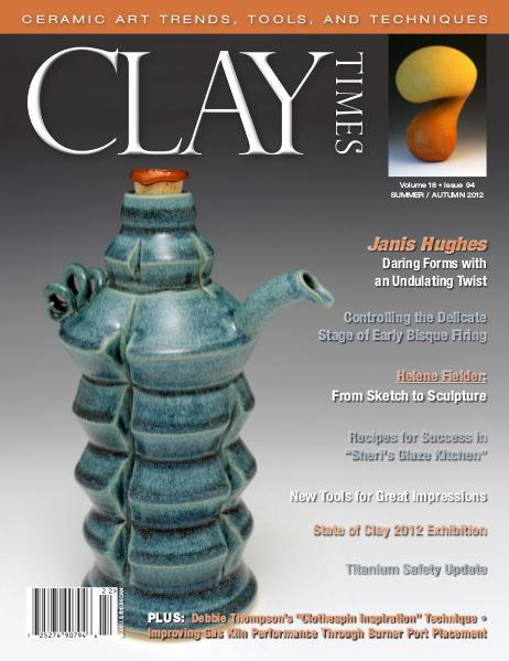 Vol. 18 Issue 94 - Summer/Fall 2012