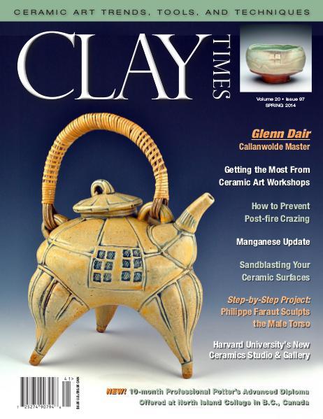 Vol. 20 Issue 97 - Winter/Spring 2014
