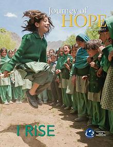 Journey of Hope 2017
