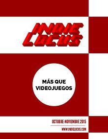 Revista Indie Locus. Número 1. Nov-Dic