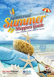 Summer Guides