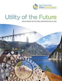 SFPUC - Annual Reports