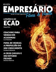 REF&H - Edicao 77 (Julho-Agosto/2016)
