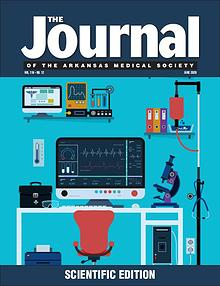 The Journal of the Arkansas Medical Society