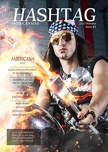 Hashtag American Mag