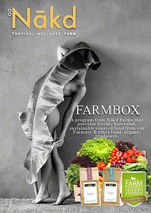 Nakd Farm Box