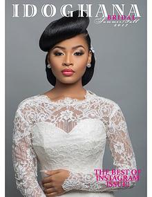 I DO GHANA BRIDAL