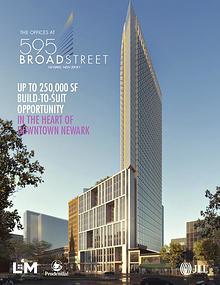 595 Broad Street Brochure