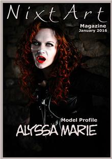 Nixt Art Magazine