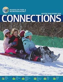 Mundelein Park District Program Guide