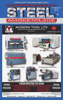 Steel Marketplace