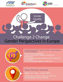 Armenian Progressive Youth NGO