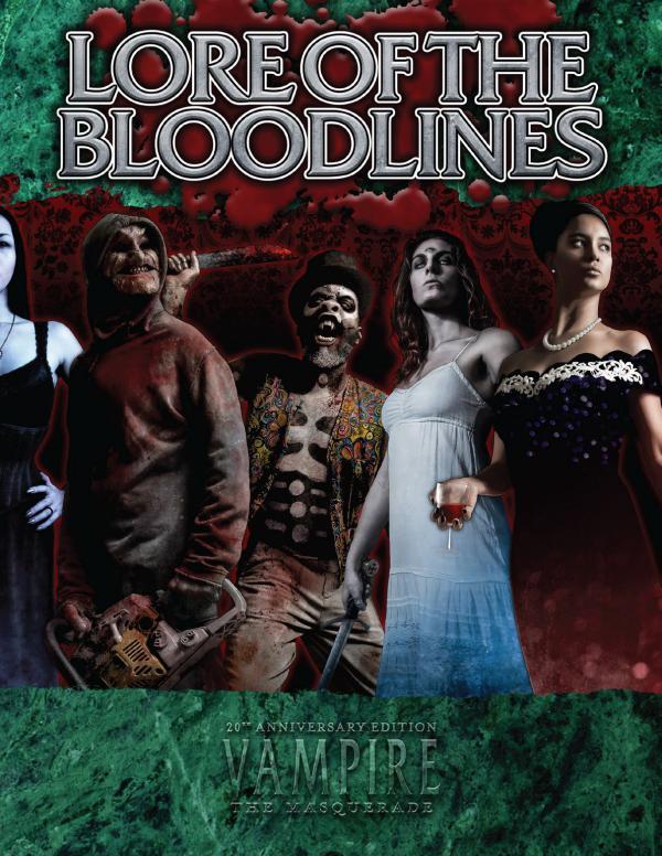 saber de clanes 344257123-V20-Lore-of-the-Bloodlines-11056187-pdf