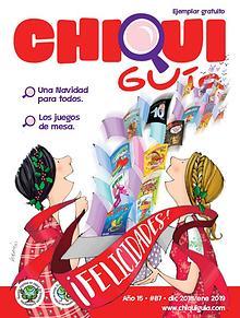 ChiquiGuía 87