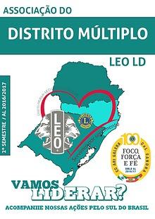 Associação Distrito Múltiplo LEO LD - 2º Semestre