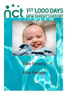 NCT Mid Sussex Newsletter