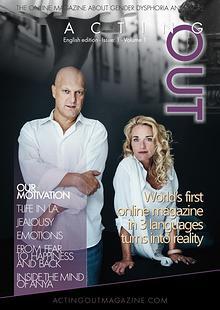 ActingOut Magazine English version