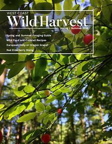 West Coast Wild Harvest
