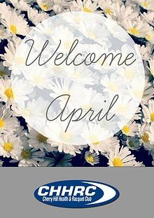 April 2019 Member Newsletter