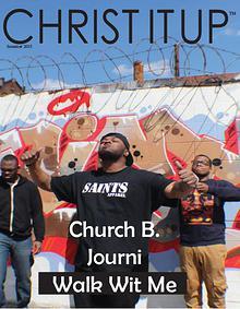 Christ It Up Magazine