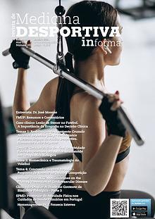 Revista de Medicina Desportiva