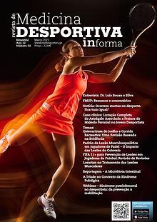 Revista de Medicina Desportiva Março 2021