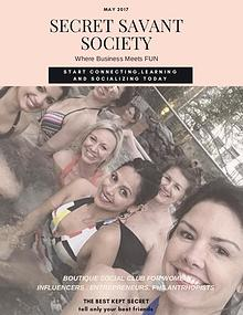 Secret Savant Society