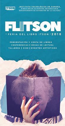 FLITSON 2018 - Programa General