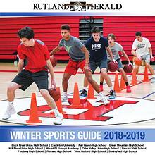 Rutland Herald Sports Guide