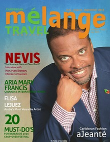 Mélange Travel & Lifestyle Magazine