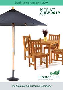 Leisurebench Product Guide