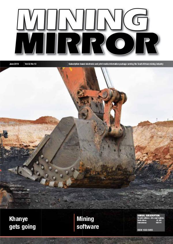Mining Mirror June 2019