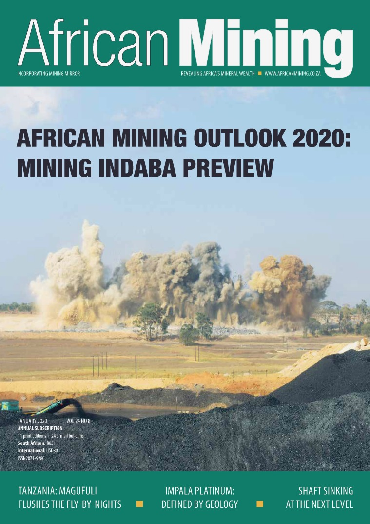 African Mining January 2020