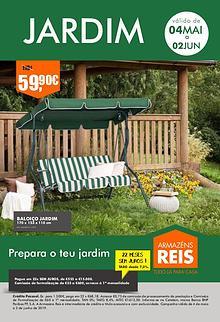 Folheto AR // Maio