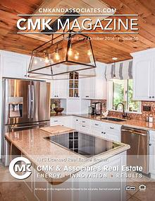 CMK Magazine