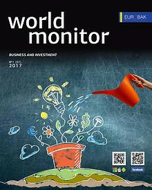 World Monitor Magazine, # 1, 2017