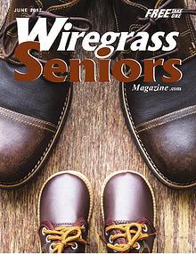 Wiregrass Seniors Magazine June 2017