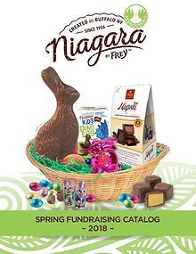 Spring 2018 Niagara Fundraising Catalog