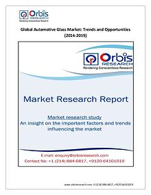 Chemicals and Materials market Research report