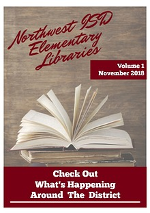 Northwest ISD Elementary Libraries