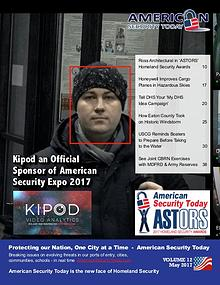 American Security Today May 2017 Digital Magazine