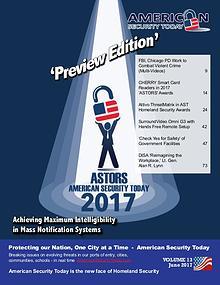 AST Digital Magazine June 2017