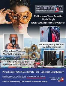 July 2019 AST Magazine