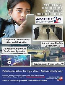 AST September 2019 Magazine