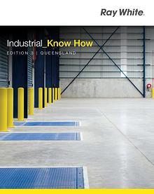 Industrial Magazine - Edition 3